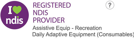 NDIS Provider - Assistive Technology / Assistive Equip Recreation