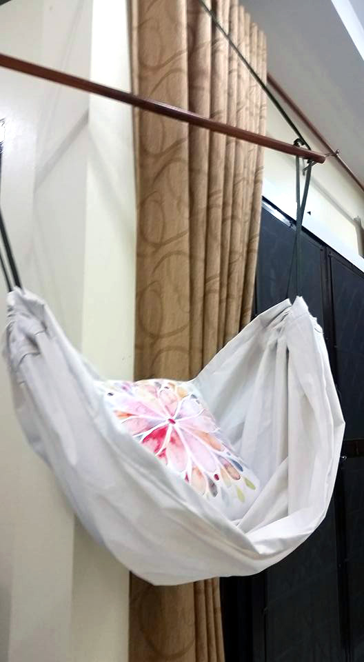 Diy Hammock Chair Make Your Own Heavenly Hammocks