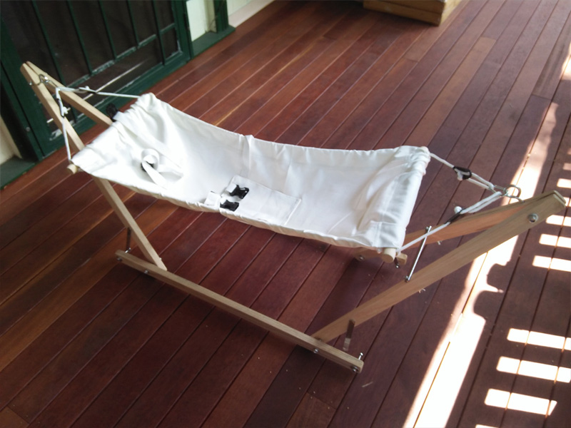free standing hammock wooden frame walmart canada home hammocks