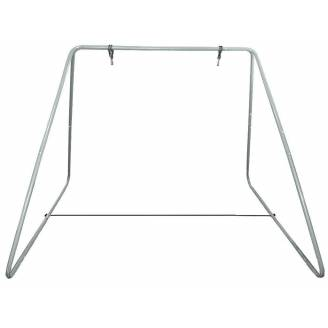 Large Swing Set Stand Only (Galvanised)