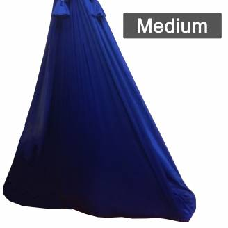 Medium Blue Nylon Wrap Therapy Swing (450x180cm)