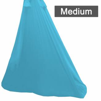 Medium Teal Nylon Wrap Therapy Swing (450x180cm)