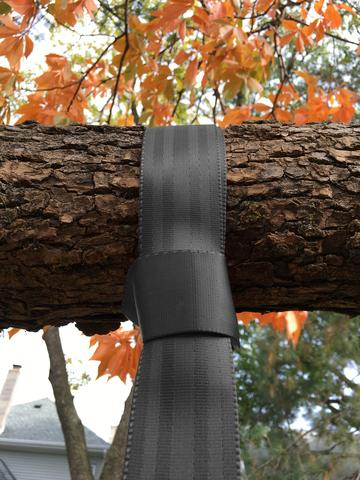 Swing Tree Straps Pair Heavenly Hammocks