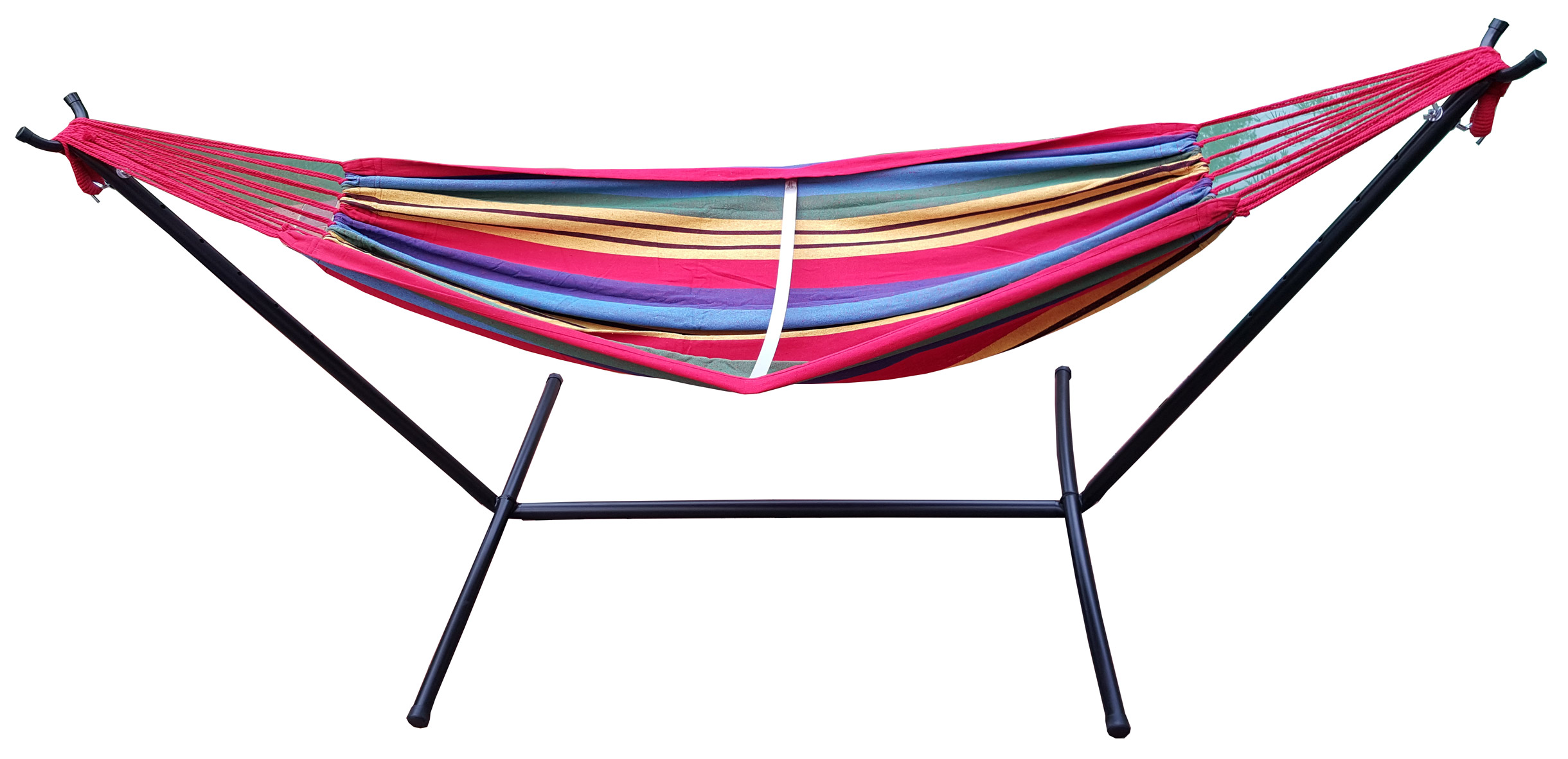 standing free with reviews hammocks wayfair stand vivere hammock pdx outdoor cotton