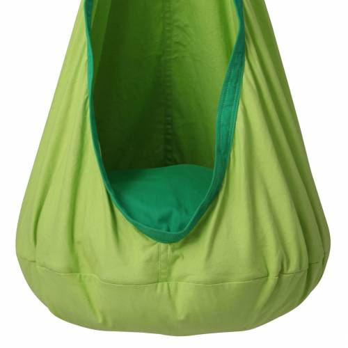Green Kids Sensory Swing Pod Chair Heavenly Hammocks Iphone Wallpapers Free Beautiful  HD Wallpapers, Images Over 1000+ [getprihce.gq]