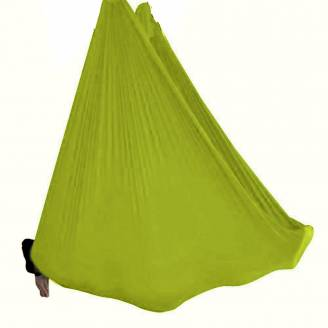 Large Green Nylon Wrap Therapy Swing (450x250cm)